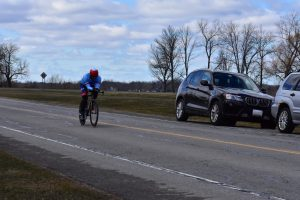 Grand Island ITT and Post TT Group Ride @ GP:50