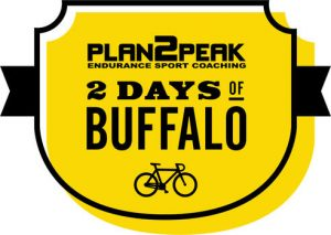 Two Days of Buffalo Stage Race @ Buffalo Botanical Gardens